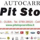 PIT STOP CAR