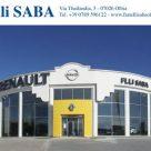 F.LLI SABA