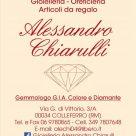 ALESSANDRO CHIARULLI