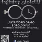 INFINITY GIOIELLI