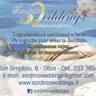 SARDINIA WEDDINGS