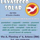 LAVASECCO SOLAR