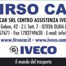 TIRSO CAR