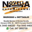 NOVELLA SERVICE