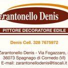 ZARANTONELLO DENIS