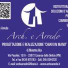 ARCH. E ARREDO