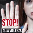 STOP! ALLA VIOLENZA SULLE DONNE