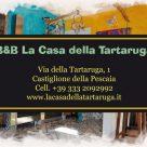 B&B LA CASA DELLA TARTARUGA