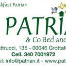PATRIAN