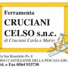 CRUCIANI CELSO