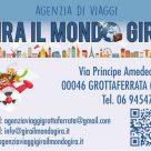 GIRA IL MONDO GIRA