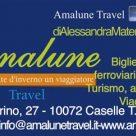 AMALUNE TRAVEL