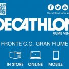 DECATHLON FIUME VENETO