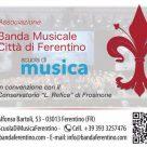 BANDA MUSICALE CITTÀ DI FERENTINO