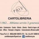 PIO X CARTOLIBRERIA