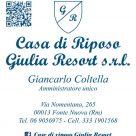 CASA DI RIPOSO GIULIA RESORT