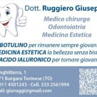 DOTT. RUGGIERO GIUSEPPE