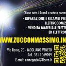 ZUCCON MASSIMO