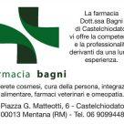 FARMACIA BAGNI