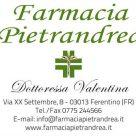 FARMACIA PIETRANDEA