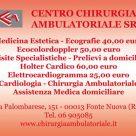 CENTRO CHIRURGIA AMBULATORIALE