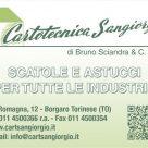 CARTOTECNICA SANGIORGIO