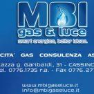 MBI GAS & LUCE