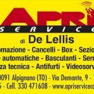 APRI SERVICE