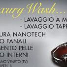 LUXURY WASH