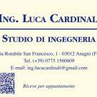 ING. LUCA CARDINALI