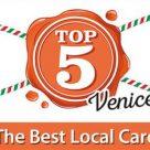 TOP 5 VENICE