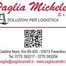 PAGLIA MICHELE