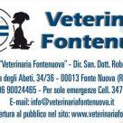 VETERINARIA FONTENUOVA