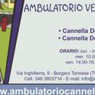 AMBULATORIO VETERINARIO CANNELLA