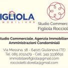 FIGLIOLA IMMOBILIARE - STUDIO COMMERCIALE FIGLIOLA ROCCIOLETTI