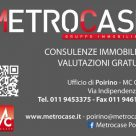 METRO CASE