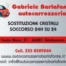 GABRIELE BARLAFANTE