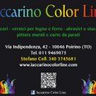 IACCARINO COLOR LINE