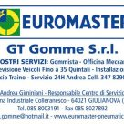 EUROMASTER - GT GOMME