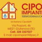 CIPO IMPIANTI
