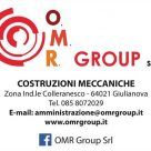 O.M.R. GROUP