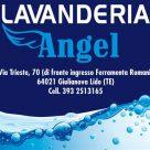 LAVANDERIA ANGEL