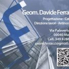 GEOM. DAVIDE FERRACCI