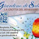 GIARDINO DI SALE