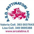 A.S.D. PATTINATORI ARCA