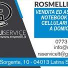 ROSMELLI SERVICE