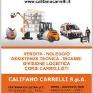CALIFANO CARRELLI