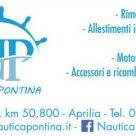 NP NAUTICA PONTINA