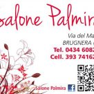 SALONE PALMIRA