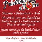 PULCINELLA A ROMA